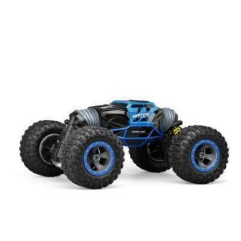 Climbing Deformation Remote Control Off-road Vehicle