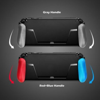 A Comfortable Case for Nintendo Switch