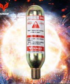 Original CO2 Cartridge Air Cylinder