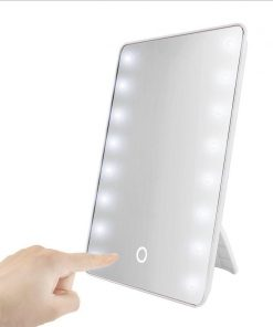 16 LEDs Adjustable Professional Makeup Mirror