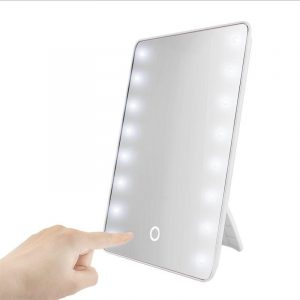 16 LEDs Adjustable Professional Makeup Mirror