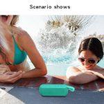 Sport Super Portable Bluetooth Speaker