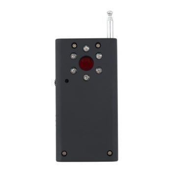 Anti Spy RF Detector Wireless Bug Detector Signal for Hidden Camera