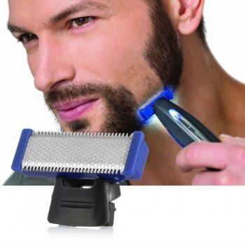 Rechargeable Trims Shaver