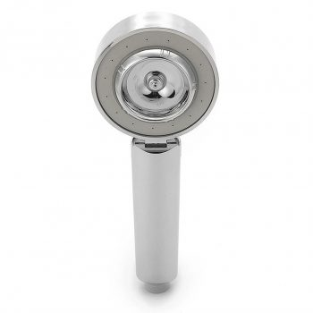 Double-Sided Pressurized Shower Head