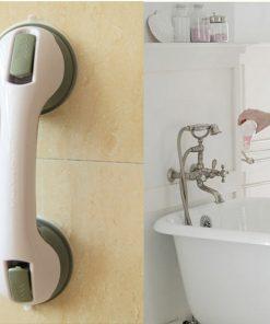 Bathroom Support Rails