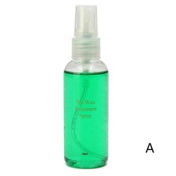 Hair Removal Treatment Spray