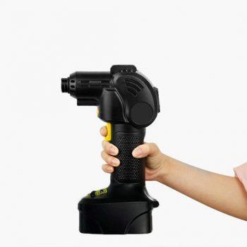 Digital Car Tire Air Pump(1 Set)