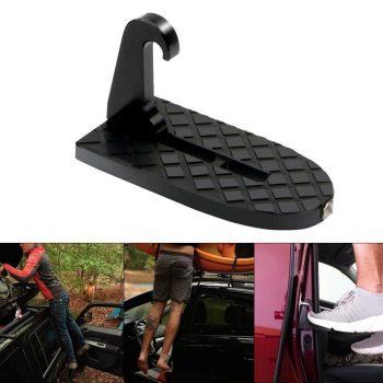 Car Assist Pedal