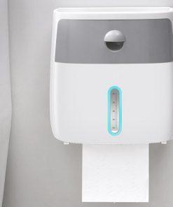 Bathroom Waterproof Pumping Carton