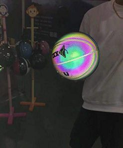 Luminous Basketball