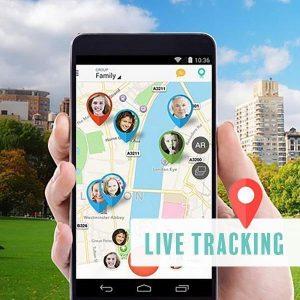 GPS Kids Tracker