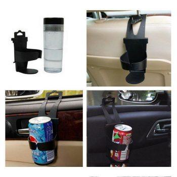 Car Door Drink Holder