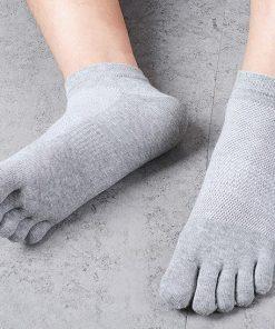 Anti-Odor Bamboo Fiber Socks