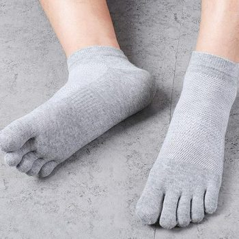 Anti-Odor Bamboo Fiber Socks