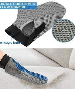 Amazing Grooming Glove (Ver 2.0)