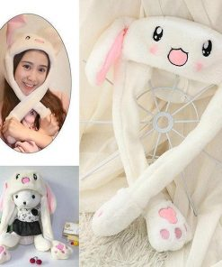Easter Rabbit Hat
