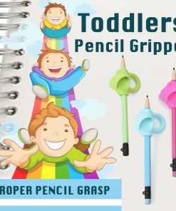 Toddlers Pencil Gripper