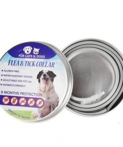Flea And Tick Collar For Pets