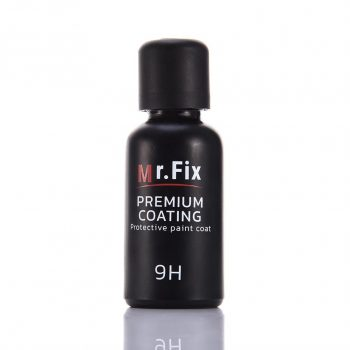9H Mr. FIX™ Nano Ceramic Coating Liquid