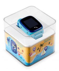 Waterproof Kids GPS Tracker Watch