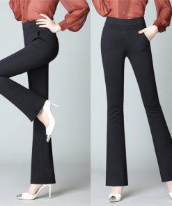 High Stretch Shaping Dress Pants
