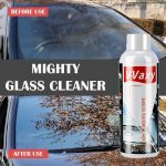 Mighty Glass Cleaner