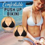 Comfortable Push Up Bikini Set
