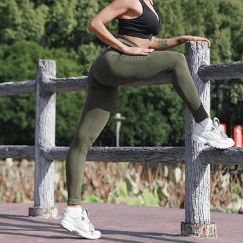 4D Breathable Sculpting Compression Leggings