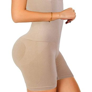 Tummy Control High Waist Shapewear