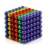 Magic Magnetic Balls