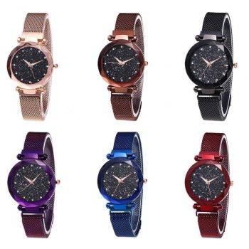 Waterproof Starry Watch