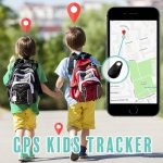 GPS Kids Tracker