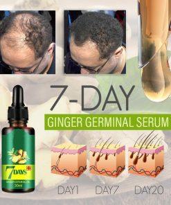 7-Day Ginger Germinal Serum