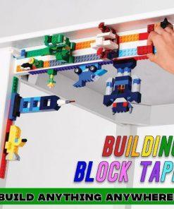 Building Block Tapes