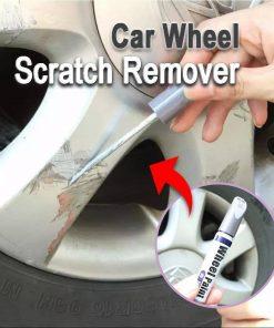 Car Wheel Scratch Remover