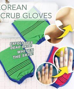 Korean Scrub Gloves