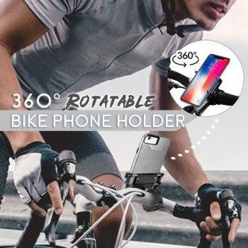 Bike Phone Holder