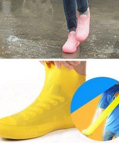 2019 Non-Slip Waterproof Shoe Covers