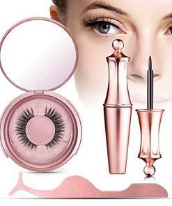 Magnetic Eyelash Extension