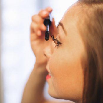 3D Silk Fiber Mascara