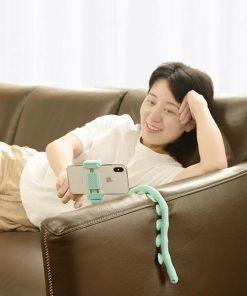 Adjustable Tripod Stand Phone Holder