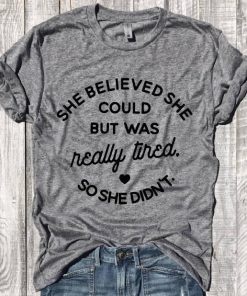 Always Tired T-Shirt