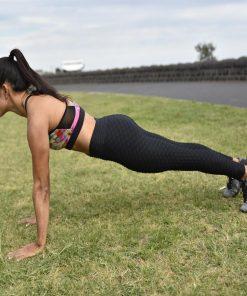 Anti-Cellulite Compression Leggings