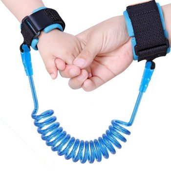 Anti-Lost Child Wrist Link