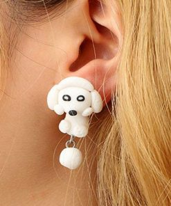 Baby Animals Earrings