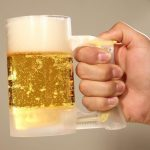Beer Foaming Mug