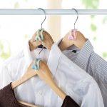 Closet Clothing Hanger Magic Hooks (15 pcs)