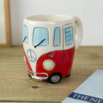 Road Trip Coffee Mug