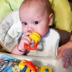 Custom Baby Food Feeder